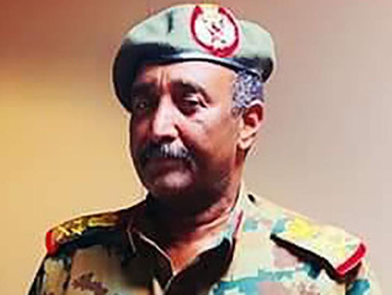 समर्थनका लागि अरबी मुलुकहरूलाई सुडानी नेताको आह्वान