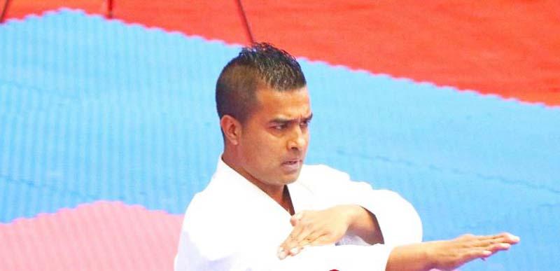 १३औँ सागमा नेपाललाई पहिलो स्वर्ण पदक