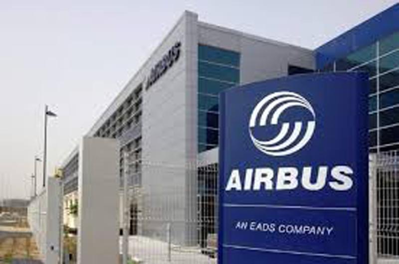 जासुसी गरेको आरोपमा एयरबसका १६ कर्मचारी बर्खास्त