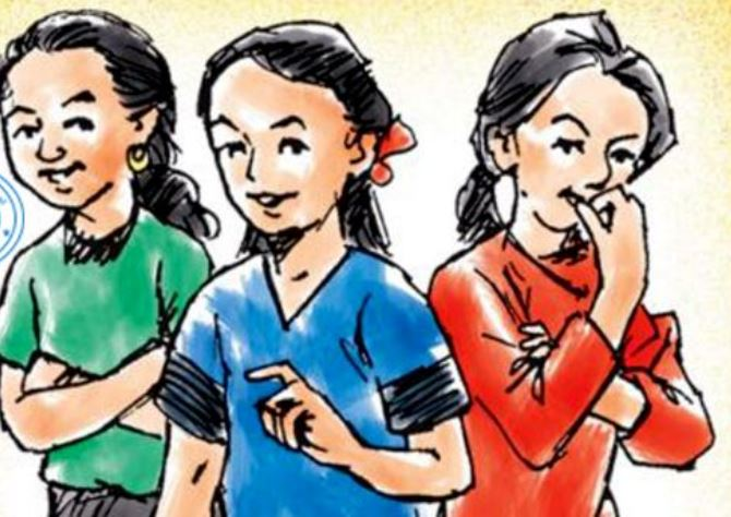 भारत जान लागेका २० बालबालिकाको उद्धार