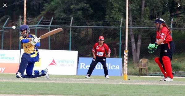 तेह्रौँ साग : महिला क्रिकेटमा नेपाल १० विकेटले विजयी