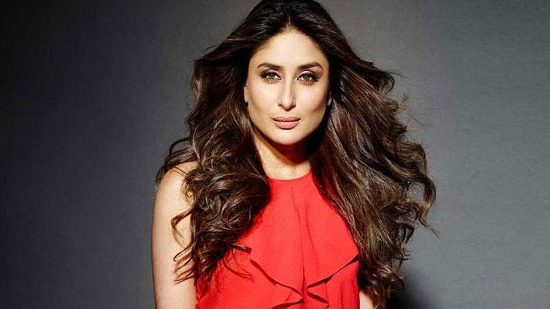 दोस्रो पटक आमा बनिन्  अभिनेत्री करिना कपुर