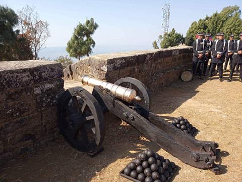 घुम्न जाउँ ऐतिहासिक ठाउँ – मकवानपुरगढी