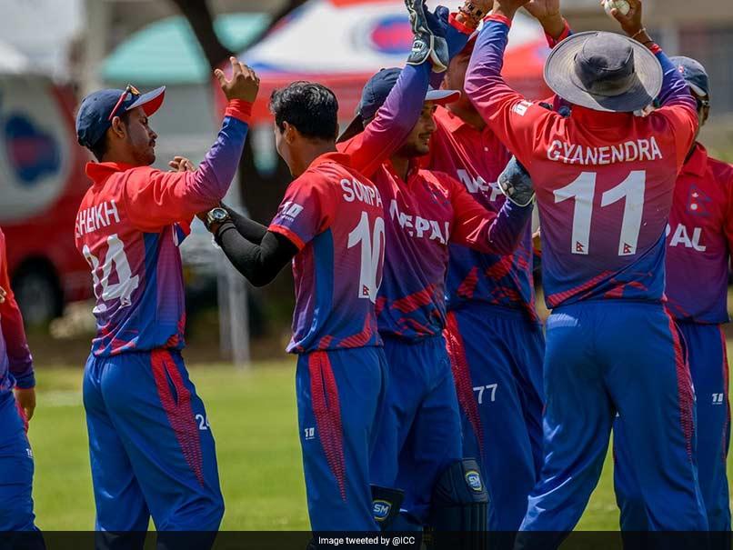 माल्दिभ्स विरुद्धको खेलमा नेपाल ८६ रनले विजयी