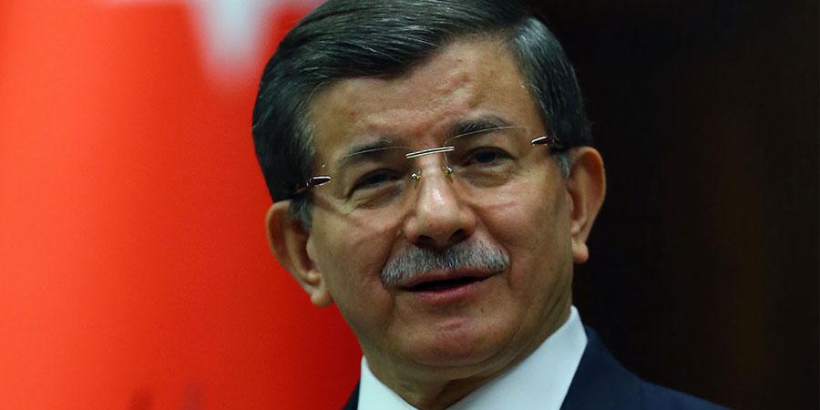 टर्कीका पूर्वप्रधानमन्त्रीद्धारा नयाँ पार्टी गठन