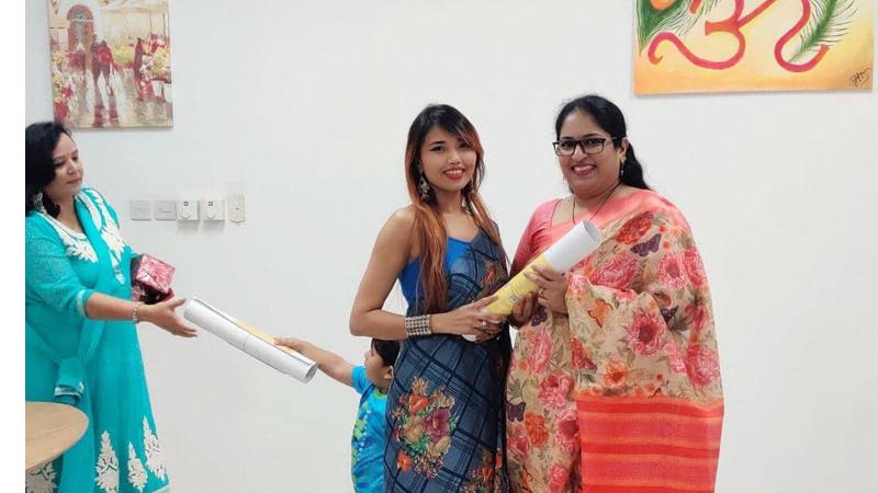 ओमान नेपाली एकता समाजले सुरु गर्यो नेपाल भ्रमण वर्ष २०२० को प्रचार