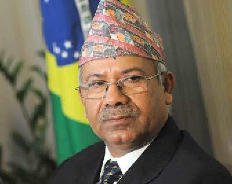 भ्रष्टाचारीले उन्मुक्ति पाउन हुँदैन- वरिष्ठ नेता नेपाल