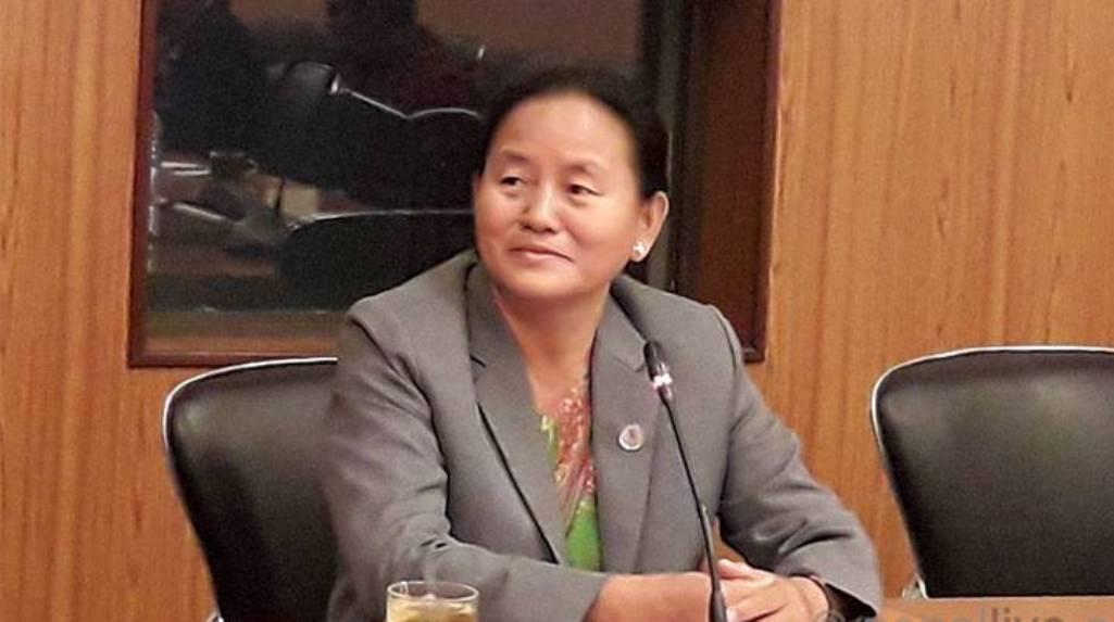 मन्त्रीपरिषद् पुनर्गठन गर्दै ओली, शिवमाया कानूनमन्त्री, शपथ आजै