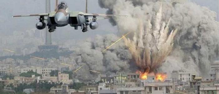 इराकमा भएको क्षेप्यास्त्र आक्रमणमा ११ घाइते