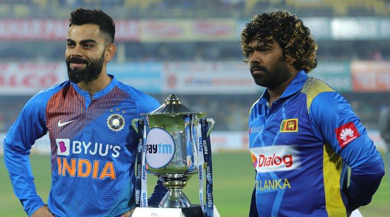 भारत र श्रीलंका बिचको दोस्रो टि-२० आज
