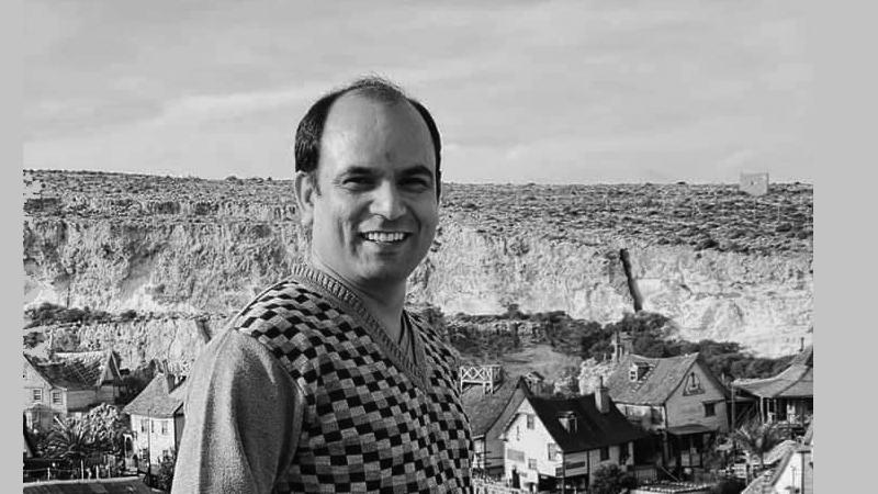 एनआरएनए जर्मनी एलसीसी बर्लिनका निर्वतमान संयोजकको मृत्यु