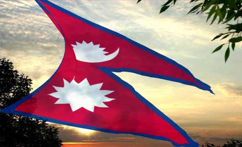 नेपालकै सबैभन्दा ठूलो राष्ट्रिय झण्डा कहाँ राखिँदै छ त ?