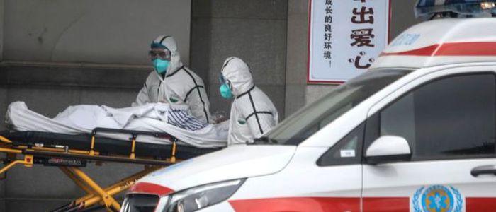 COVID-19 mortality was 1.4% in outbreak epicentre: study