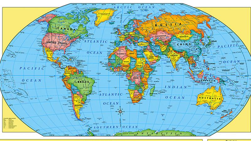 यी हुन् सन् २०२० का सम्भावित केही विश्व घटना