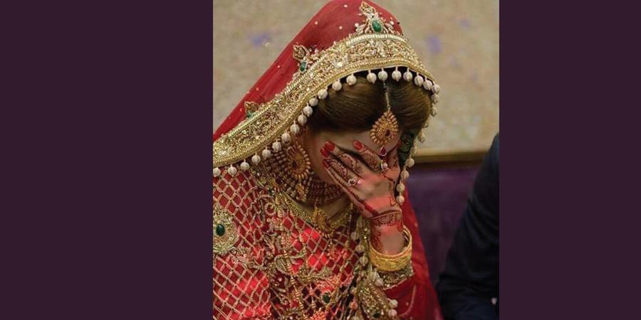 काठमाण्डौंमै विवाहमा यस्तो भयो, बेहुली मण्डपमा कुरिरहिन् तर दुलाहा आएनन्