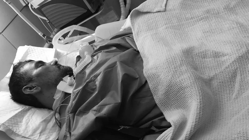 कुवेतमा ब्रेन ह्याम्रेजको कारण अचेत रहेका खत्रीको उपचारका क्रममा निधन