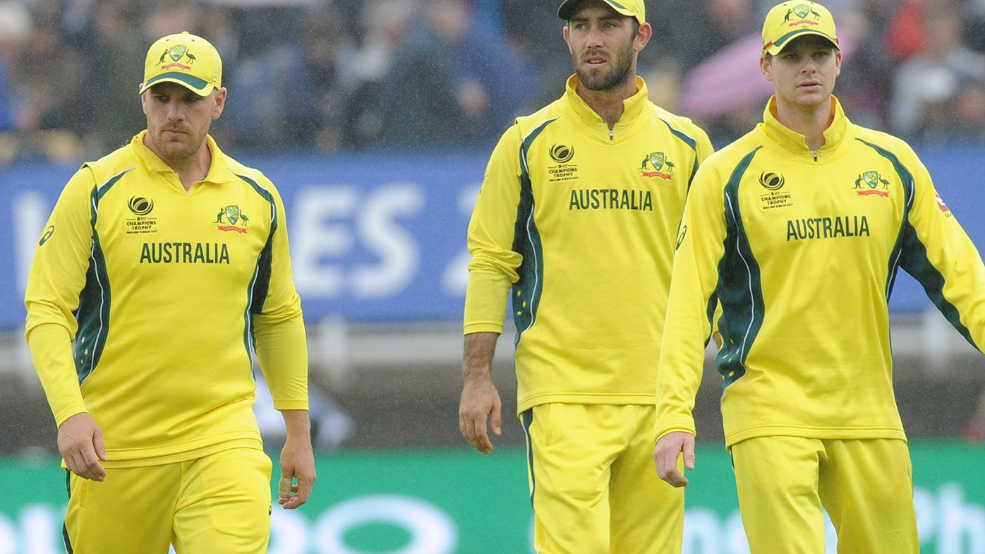 Australia announces 21-man squad for England tour; names 3 uncapped players