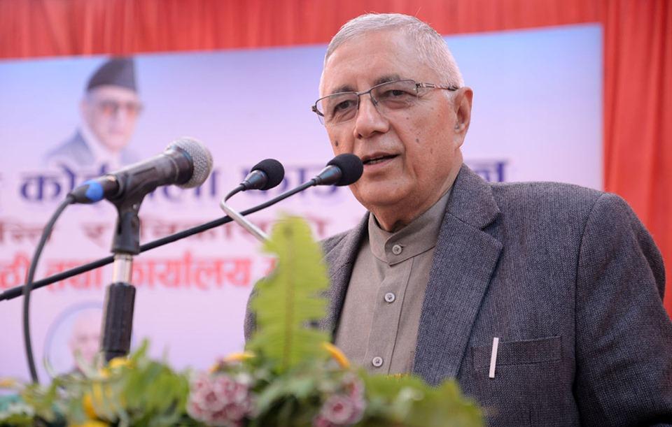 गोविन्द केसीको माग तत्काल सम्बोधन गर : कांग्रेस नेता कोइराला