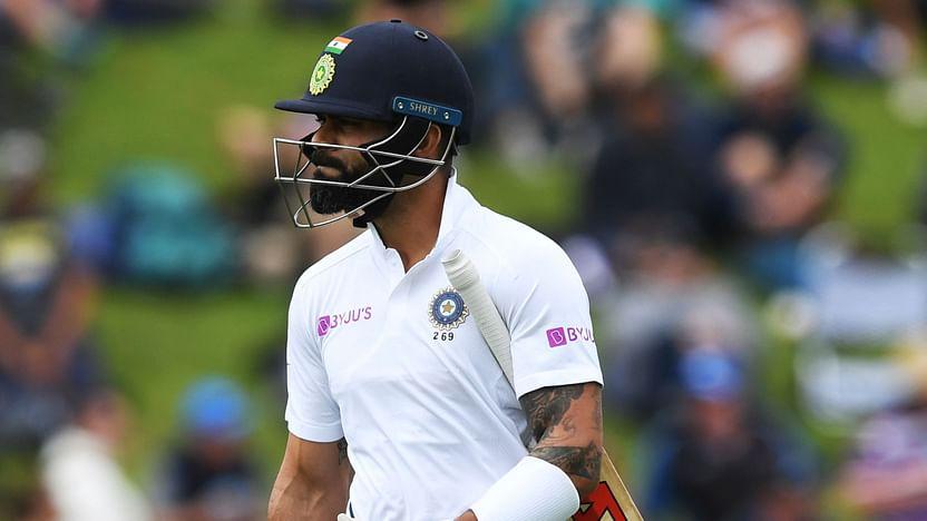 यस्तो रहयो भारत र न्युजिल्याण्ड बिचको पहिलो टेस्टको पहिलो दिन