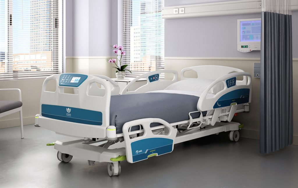 Government to build fifty-bed hospital, close all border crossings