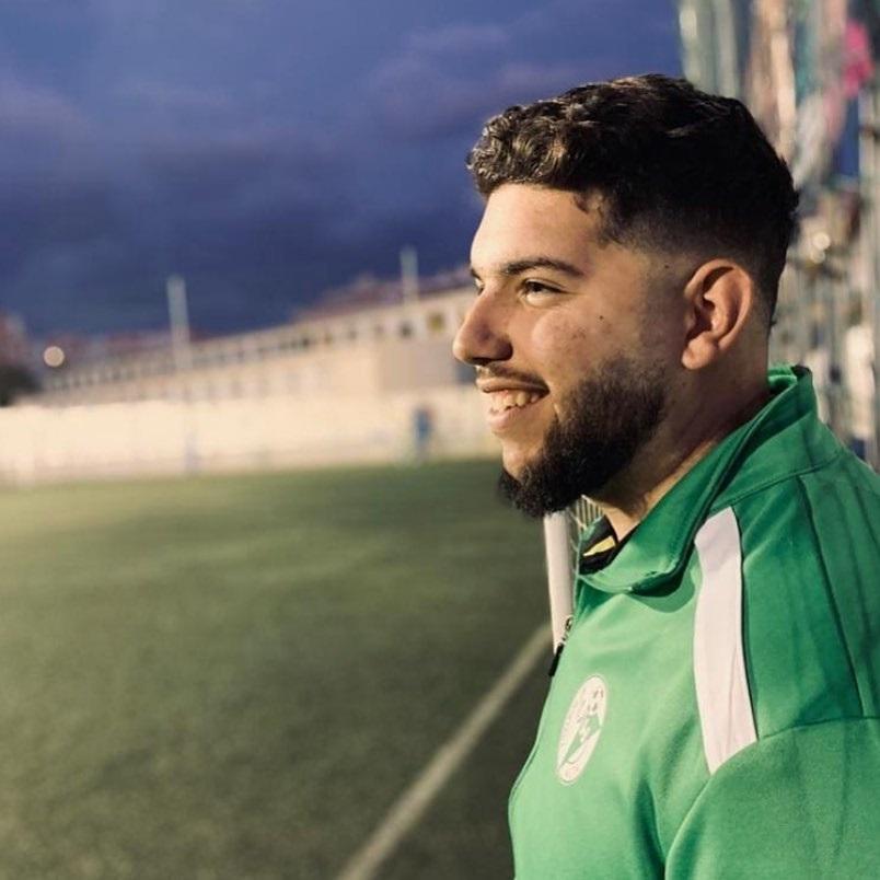 Soccer coach Francisco Garcia dies from coronavirus at age 21