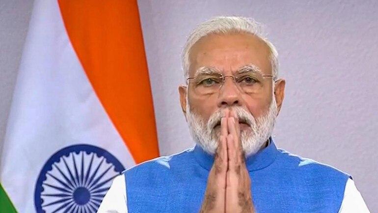 भारतमा कोरोनाको कहरः अप्रिल ५ मा ९ मिनेट पूरै भारत अध्याँरो बनाइने