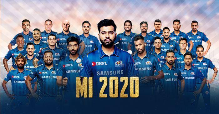 IPL 2020: Salaries of Mumbai Indians (MI) players
