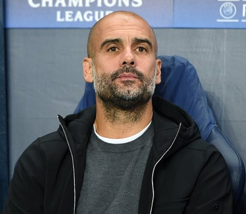Manchester City manager donates 1m euros to fight coronavirus