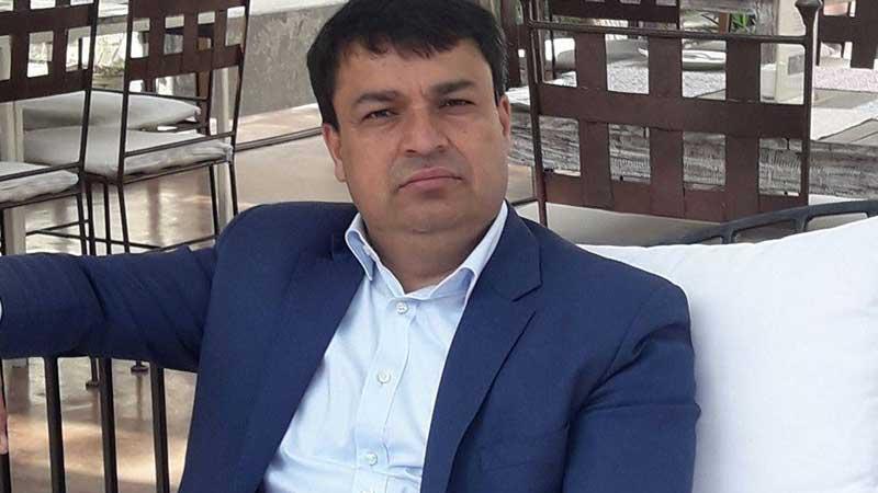 वैदेशिक रोजगारीमा समस्यामा परेका नेपालीहरुलाई एनआरएनए उपाध्यक्ष डा. केसीको आग्रह