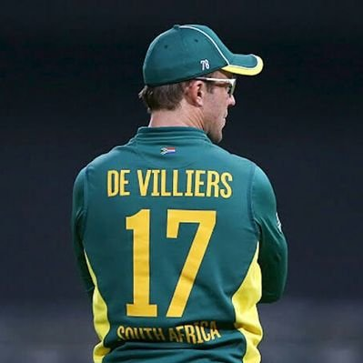AB de Villiers finally speaks about his international comeback