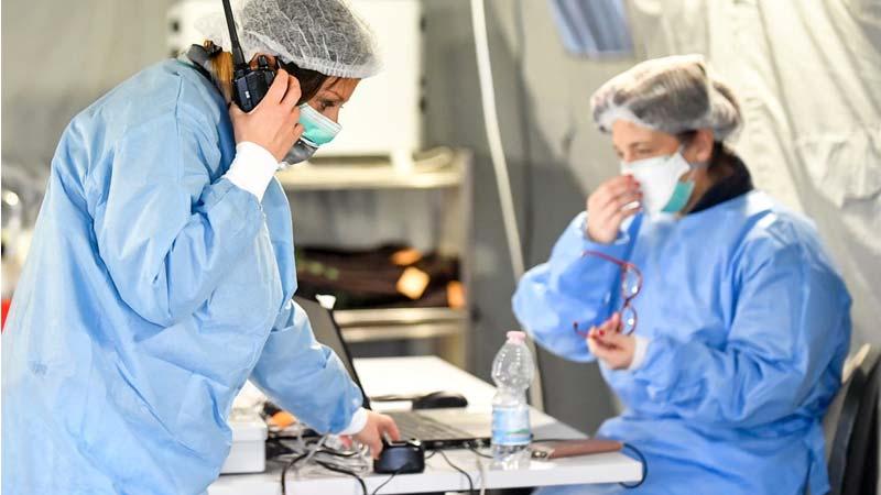 नेपालमा हालसम्म १५,९६४ जनामा कोरोना संक्रमण, ३५ को मृत्यु, यस्तो छ अन्य अपडेट