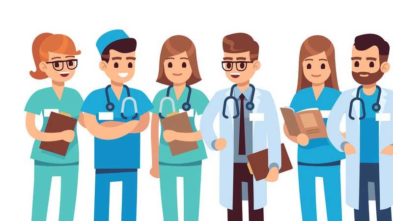 चिकित्सा शिक्षा पढ्न कर्णालीमा निम्तो
