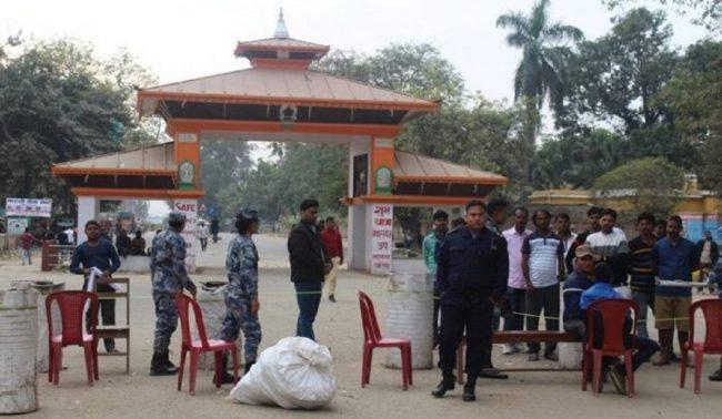 भारतमा कोरोनाको जोखिम बढ्दै, सीमा नाकामा उच्च सतर्कता