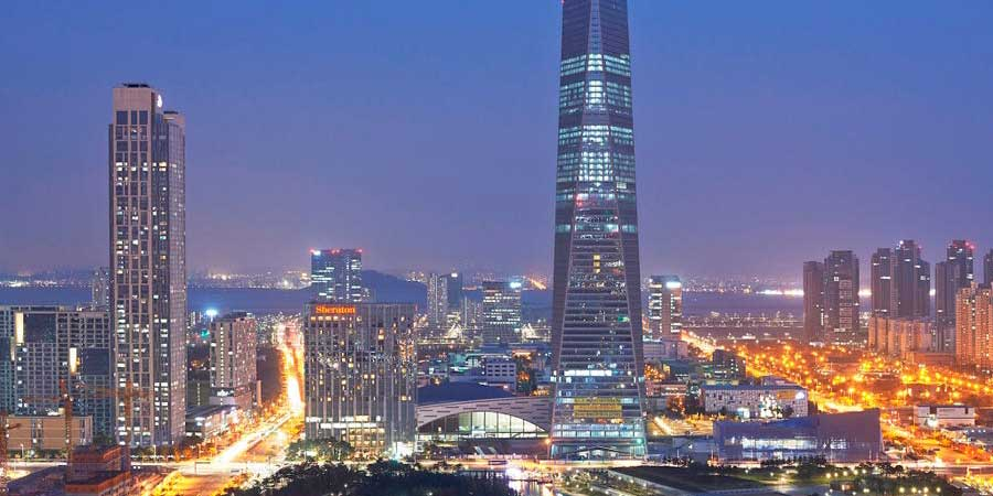 दक्षिण कोरियामा कोरोना सङ्क्रमण घट्दो