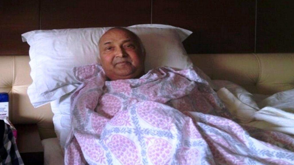 अस्पतालमा ओली: यी हुन् अलपत्र परेका चार राष्ट्रिय मुद्दा