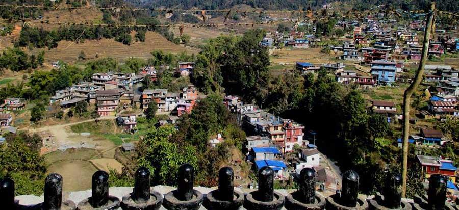 कोरोना भाइरस रोकथामका लागि फेदीखोला गाउँपालिकाद्धारा हेल्थ हेल्प डेस्क स्थापना