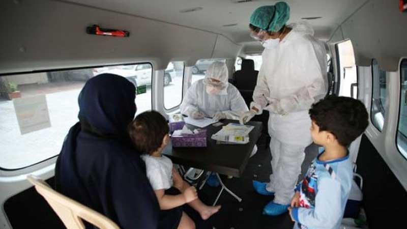 कतारमा कोभिड-१९ संक्रमितको संख्या ६९३ पुग्यो, एकजनाको मृत्यु