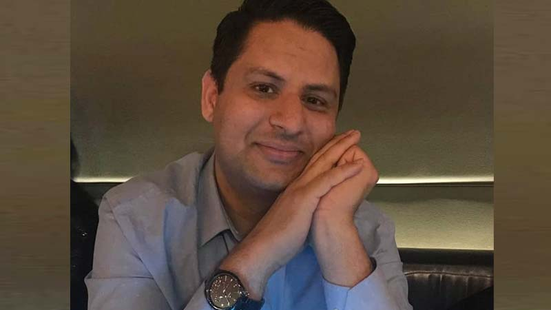 कोरोनाको कहरः अष्ट्रियाबाट सरकारलाई यस्तो सुझाव दिन्छन् सागर