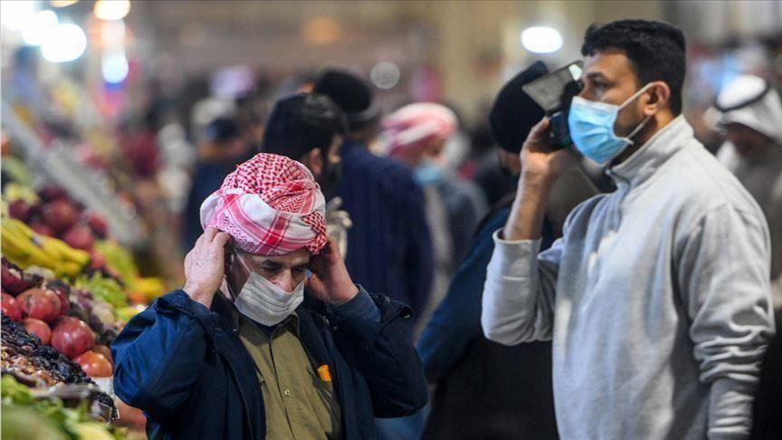 Covid-19: Saudi Arabia reports 70 new cases of coronavirus