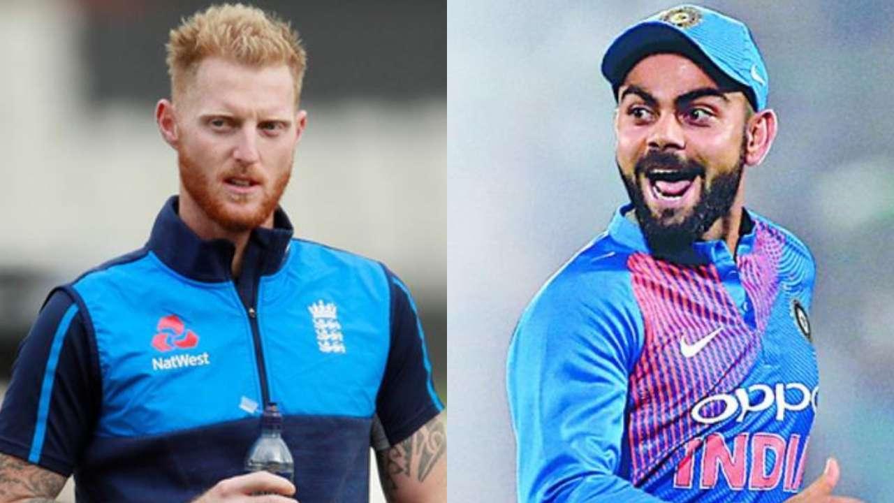 इंल्याण्डका अलराउण्डर बेन स्टोक्सले विराट कोहलीलाई पारे पछि, बने क्रिकेटर अफ द ईयर