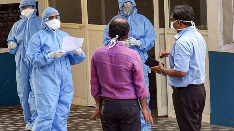 एउटै गाउँपालिकामा ११३ संक्रमित, सिल गरिए पनि रोकिएन संक्रमण
