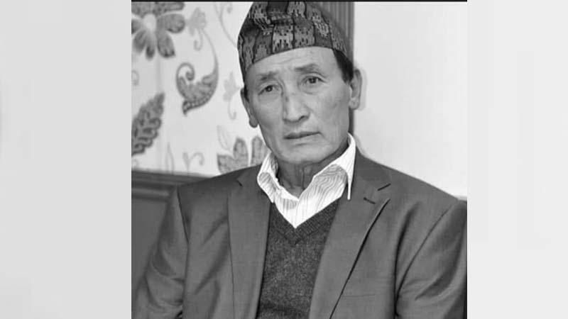 बेलायतमा कोरोना संक्रमणको उपचार गराइरहेका अर्का एक नेपालीको मृत्यु