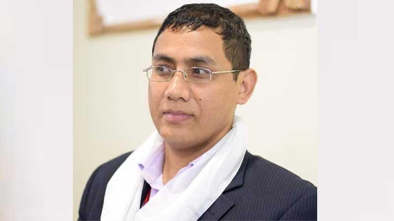 'साउदीका साढे ३ लाख बढी नेपालीका बारेमा सरकारले बेलैमा ध्यान पुर्याओस्'