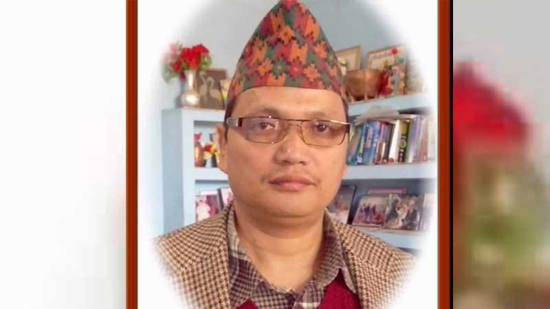 लघुकथाः विदेशी बुहारी