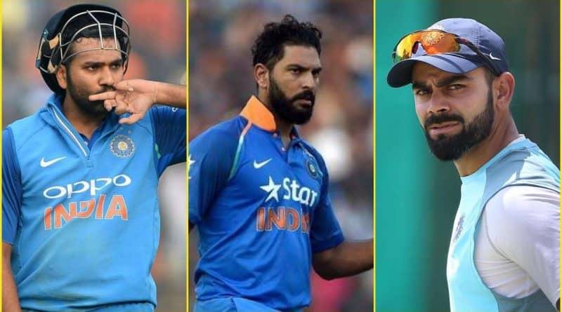 यी हुन भारतका लागि टि-२० अन्तराष्ट्रिय क्रिकेटमा सबै भन्दा छिटो अर्धसतक बनाउने ३ खेलाडी