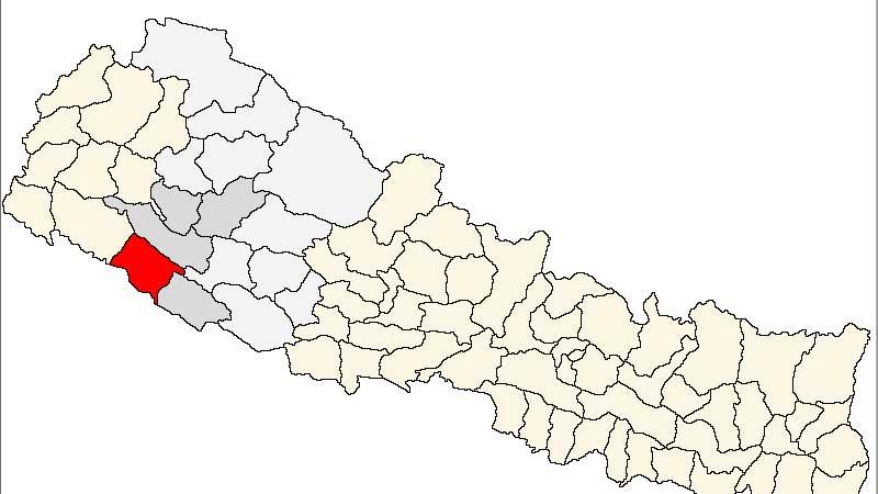 बर्दियासँग जोडिएका सबै भारतीय सीमा बन्द