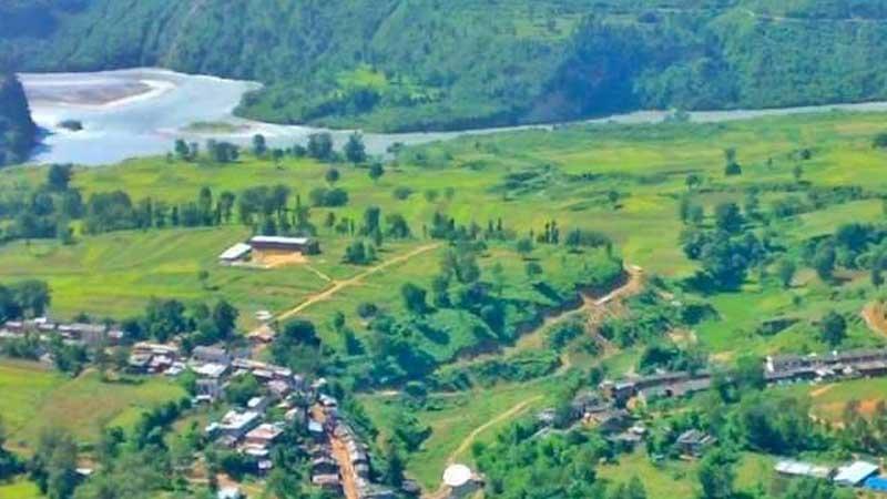 सन्दर्भ रुकुम घटनाः पीडित परिवारले दिए २० जनाविरुद्ध किटानी जाहेरी