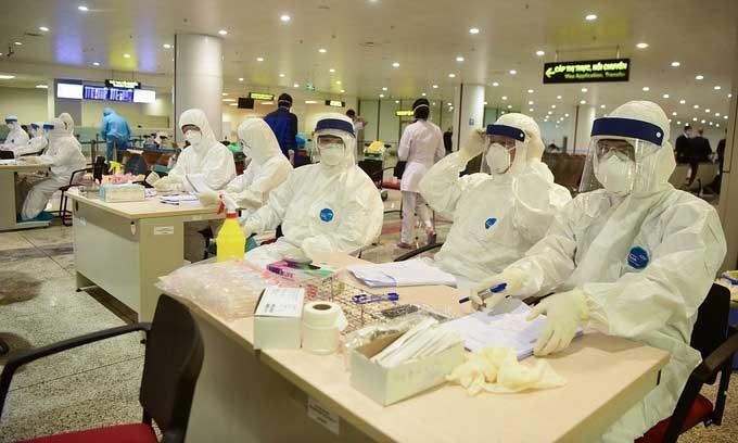 कोरोना भाइरसका कारण विश्वभर १२८ नेपालीको मृत्यु, १५ हजार बढी संक्रमित