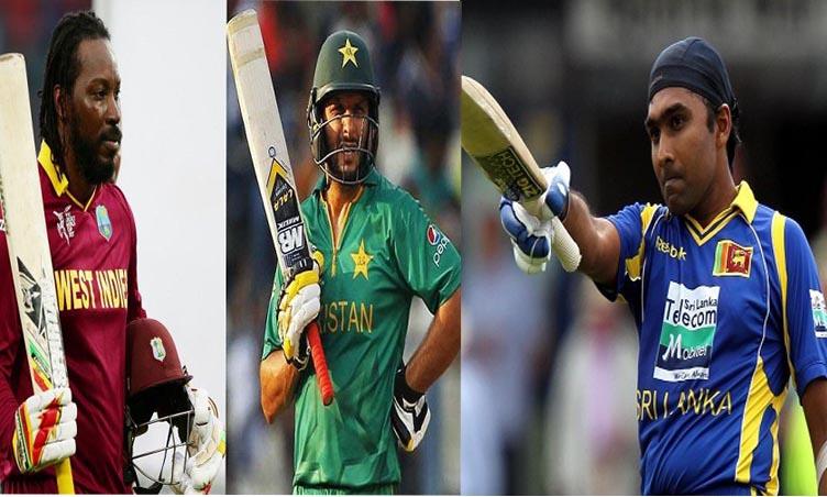 यी हुन एकदिवसीय क्रिकेटमा सर्वाधिक पटक शून्यमै आउट हुने ५ खेलाडी