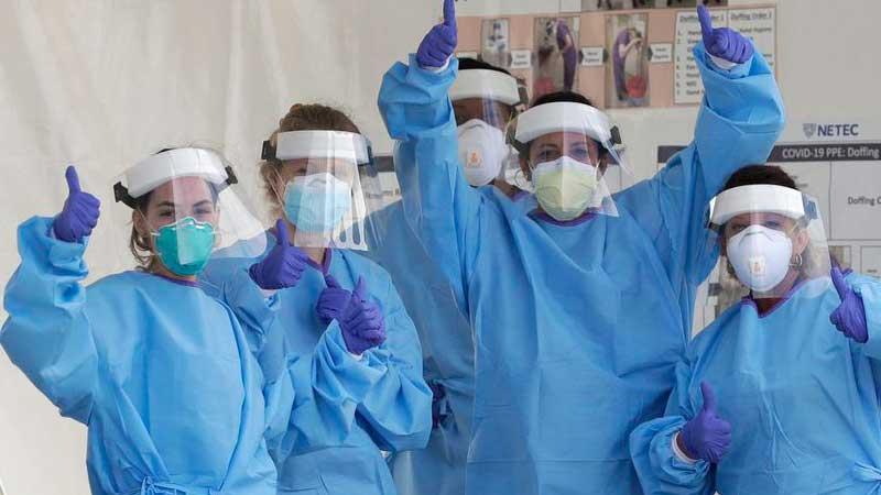 चौबिस घण्टामा २४ जना कोरोना संक्रमणबाट मुक्त, निको हुनेको संख्या १११ पुग्यो